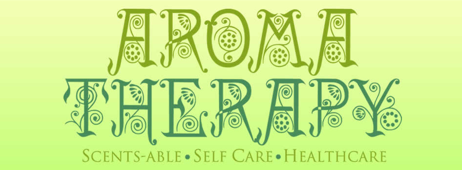 aromatherapy scents-able self care healthcare graphic | Copyright © Cynthe Brush www.gaiaspharmacopeia.com www.gaiaspharmacy.com