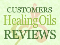 essential oils reviews icon