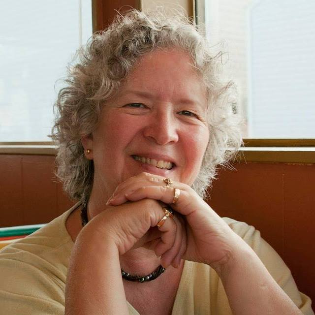 Essential Oils Certified Practitioner, Cynthe Brush